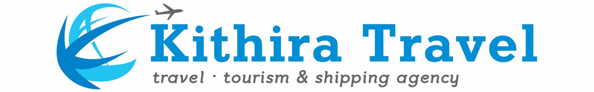 kithira travel logo